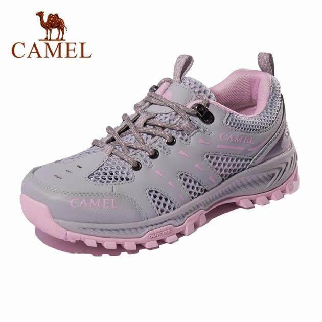 CAMEL Giày Du Lịch Đi Bộ Đường Dài Ngoài Trời Cho Nữ giá rẻ