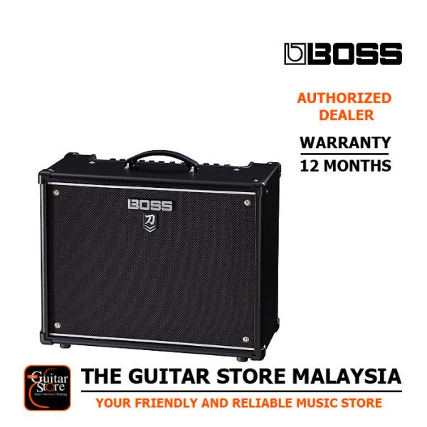Boss Katana 100-Watts MKII Combo Electric Guitar Amplifier (MK 2) Malaysia