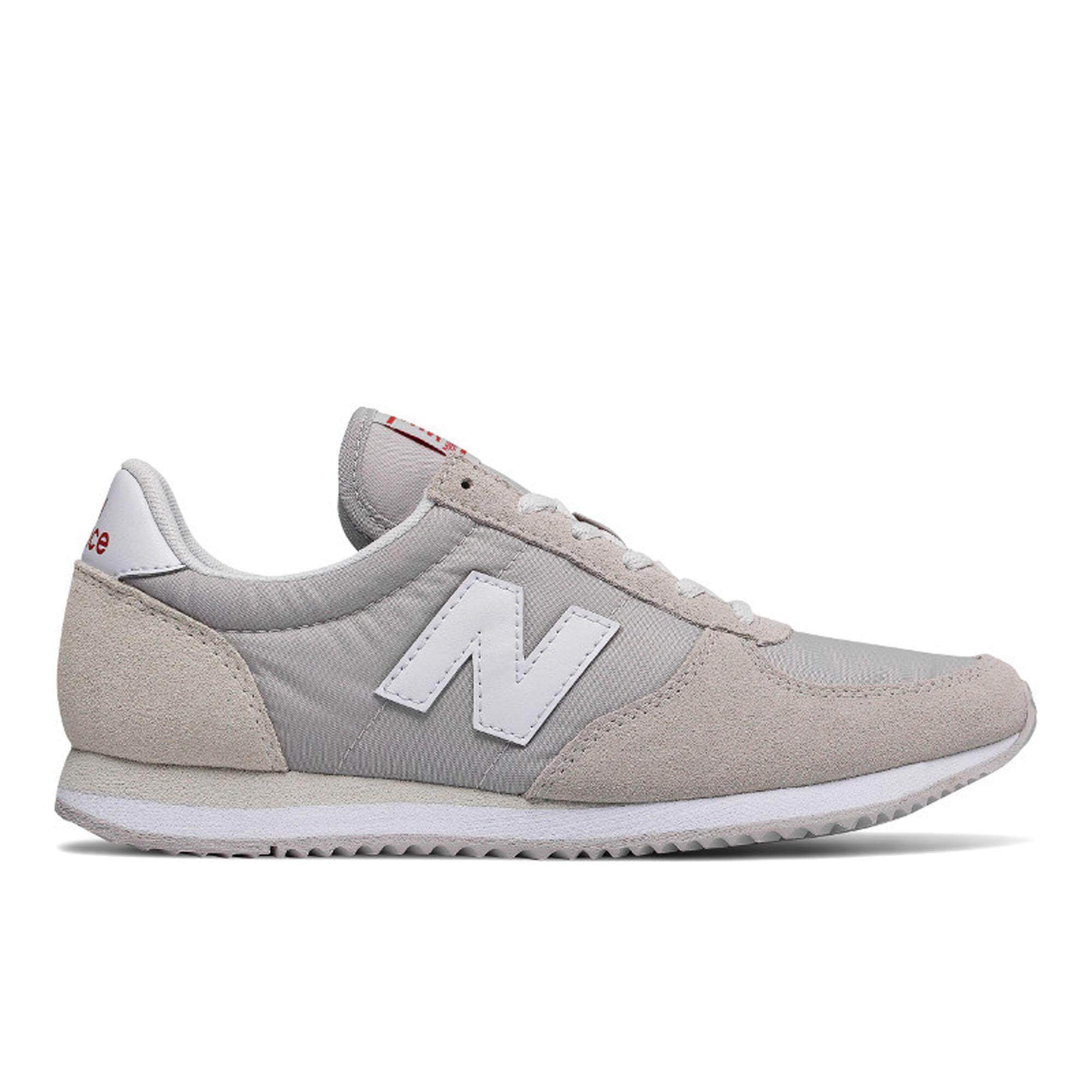 08fd42d7c8 New Balance Women's Lifestyle Shoes - 220 (Grey)