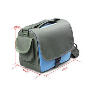 Túi Đựng Máy Ảnh, Một Vai Cho Máy Ảnh DSLR Nikon Canon Sony Panasonic SLR thumbnail