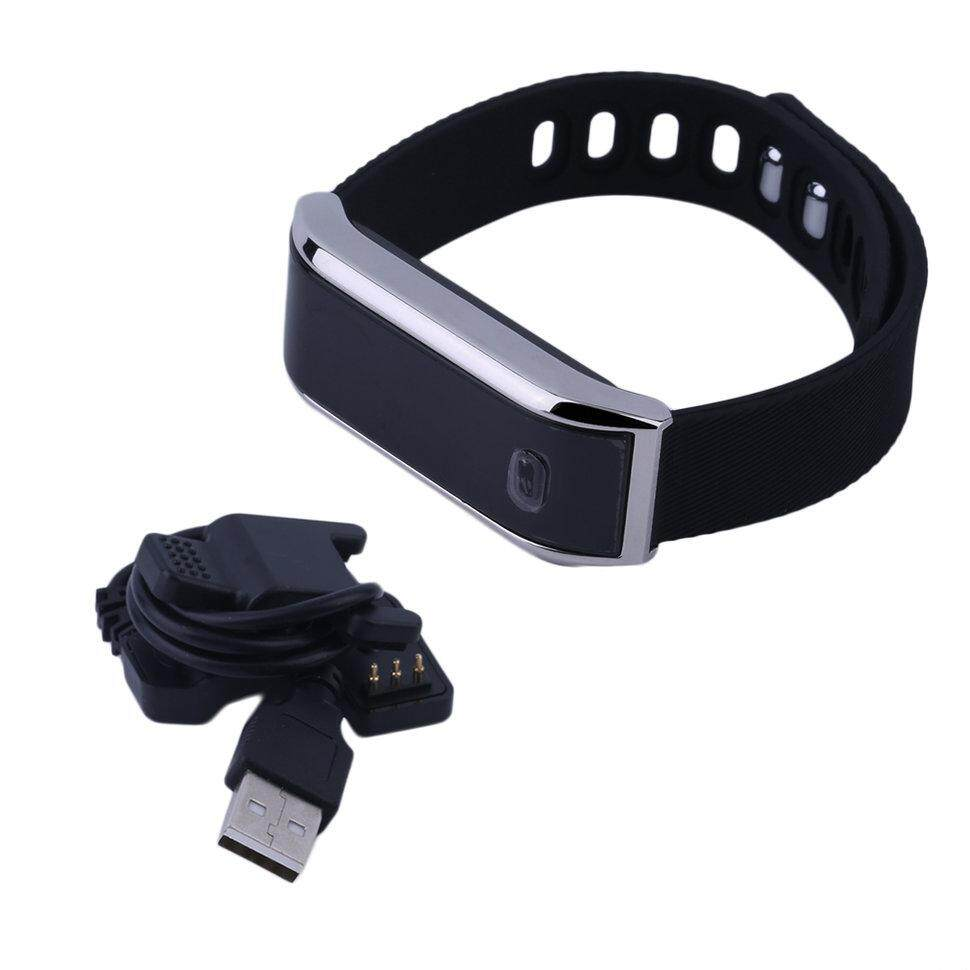 BGD Bracelet Sleep Fitness Activity Tracker Call Reminder Smart Band