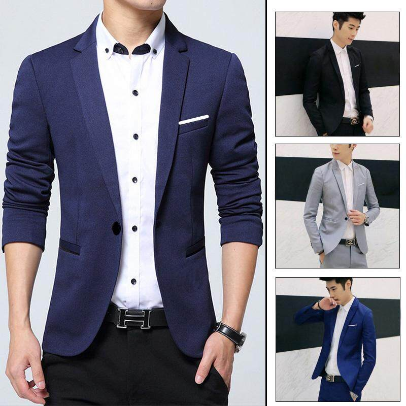 906579658b Blazers for Men for sale - Mens Suit Jackets Online Deals & Prices ...