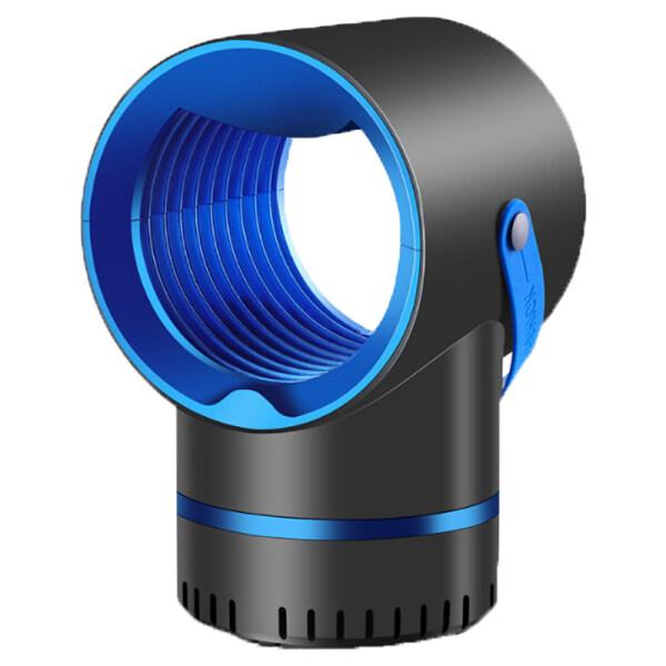 Hevu Đèn Điện Diệt Muỗi 5V USB Bọ Bay Diệt Côn Trùng Đèn LED Tia Cực Tím