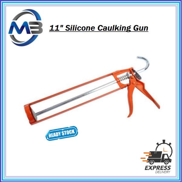 11 Inch Caulking Gun / Silicone Gun