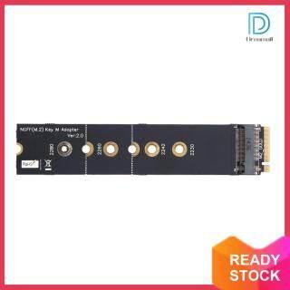 Bộ Chuyển Đổi Mở Rộng Chìa Khóa PCB PCI-e M.2 NGFF M Linh Hoạt, Bộ Chuyển Đổi Có Ốc Vít thumbnail