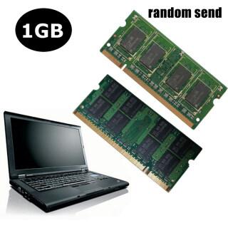 Máy Tính Xách Tay 1GB DDR2 667MHz PC2 5300 DIMM Bộ Nhớ Không ECC 200 Pin thumbnail