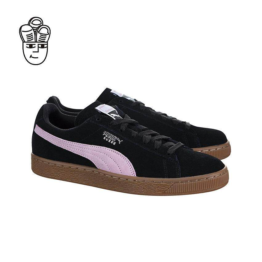 e865588a923a Puma Suede Classic Retro Shoes Women 35546286 -SH