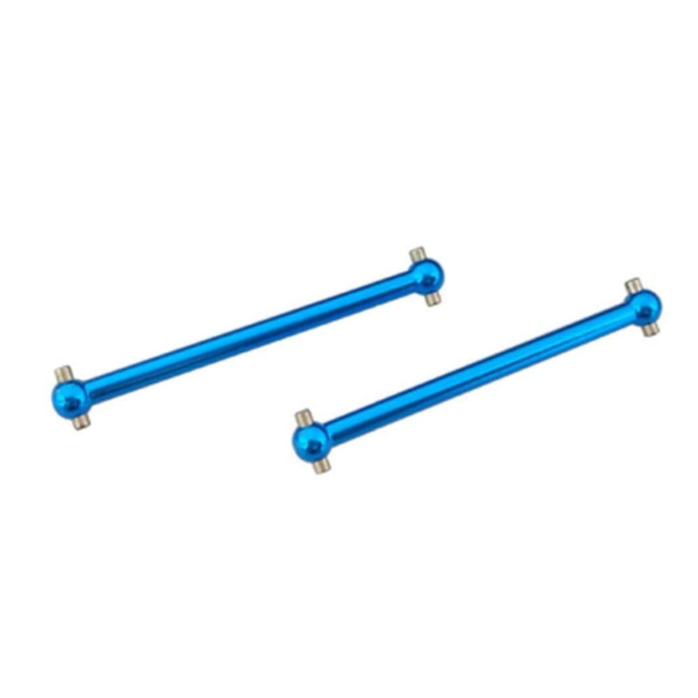 2 Pcs Dogbone ด้านหน้าเพลาขับเคลื่อนด้านหลัง Rc อะไหล่สำหรับ Wltoys A949 A959 A969 A979 K929 By Blueskytoy158.