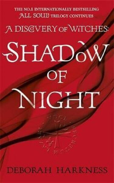 Shadow of Night (All Souls Trilogy #02) : 9780755395262 : By Harkness, Deborah Malaysia