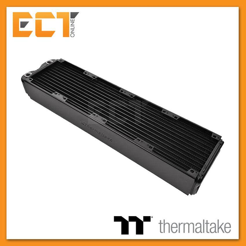 Thermaltake Pacific Rl480 Radiator Cl-W014-Al00bl-A By Ect Online.