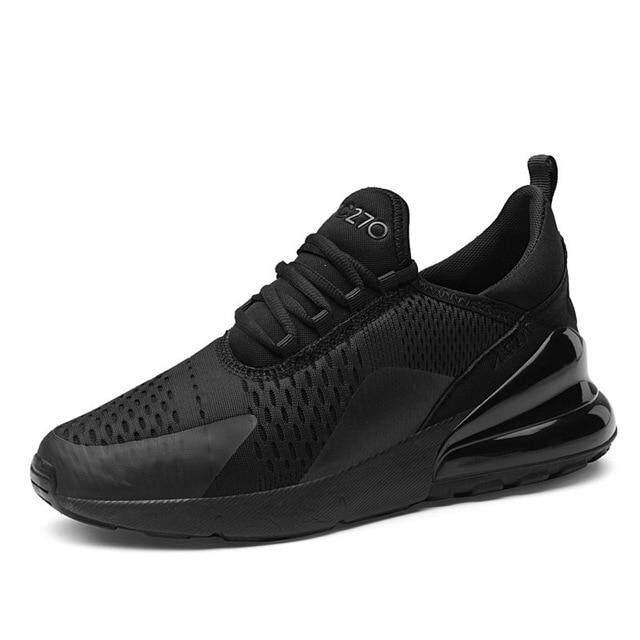 ccc073bb187 Vanmie Women Casual Shoes Fashion Women Sneakers Breathable Mesh Walking  Shoes Lace Up Flat Shoes Plus size 36-47