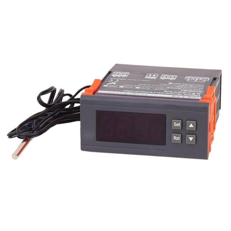 WILLHI WH7016E+ AC 220V 5A Digital Temperature Controller Thermostat with Sensor Probe