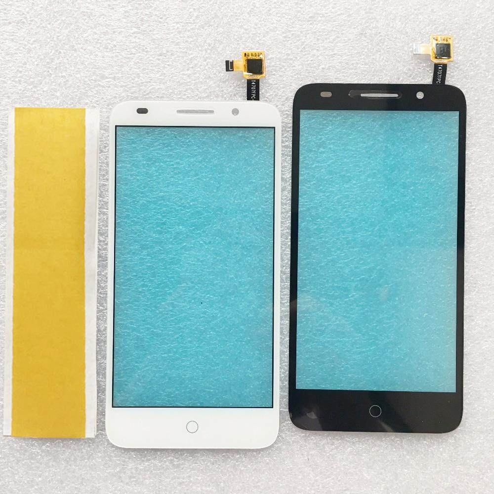 ⒶⒶⒶ New Touch Screen For Alcatel One Touch Pixi 3 5 0 OT5015 5015X 5015D  5015A 5015 Mobile phone Replacement accessories