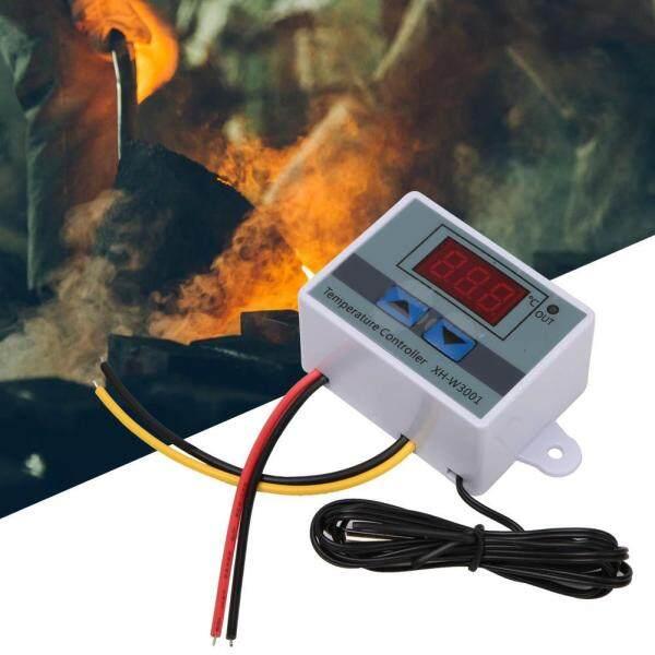 Công tắc điều khiển nhiệt độ kỹ thuật số XH-W3001 Với đầu dò cảm biến không thấm nước