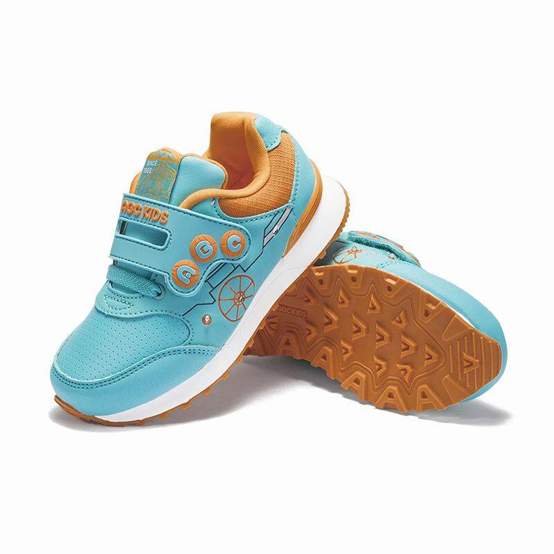 ABC KIDS Summer Sneakers Baby Boys Breathable Anti-Slip Toddler Soft Soled Shoes