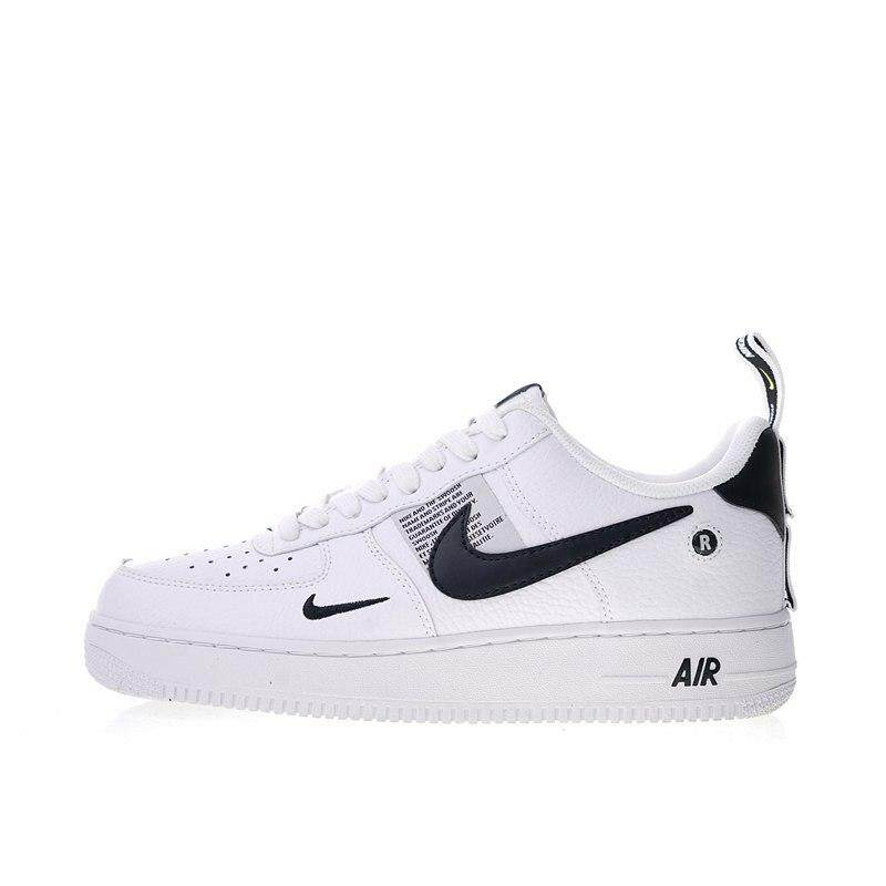 0b692ab62 Nike Air Force 1 07 LV8 practical wear men and women skateboard shoes  sports shoes athletic