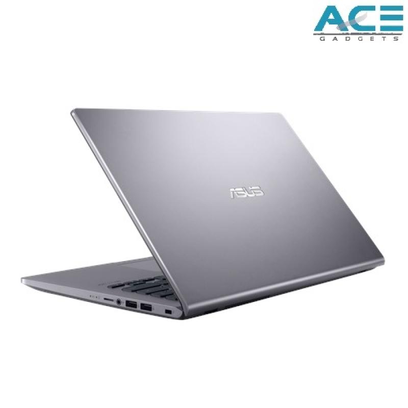 Asus M409D-ABV067T / M409D-ABV068T / M409D-ABV101T Notebook *Grey/Silver/SilverB* (Ryzen 5-3500U/4GB DDR4/512GB PCIe/Vega8/14 HD/Win10) Malaysia