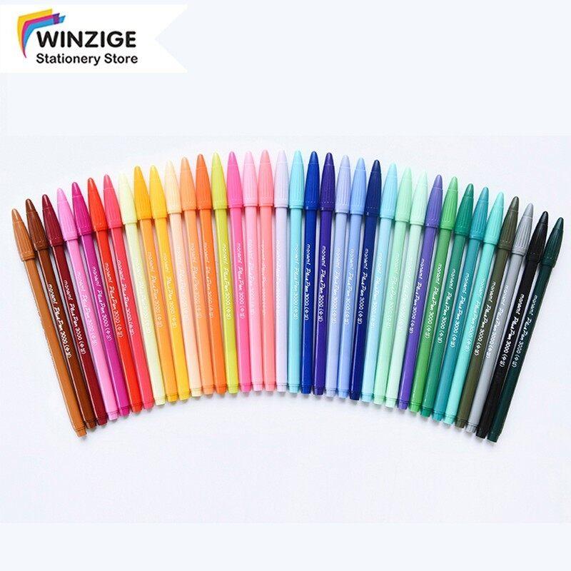 Mua Winzige Bút Màu Nước 36 Màu Bút Vẽ Highlight Hàn Quốc Đồ Dùng Học Tập
