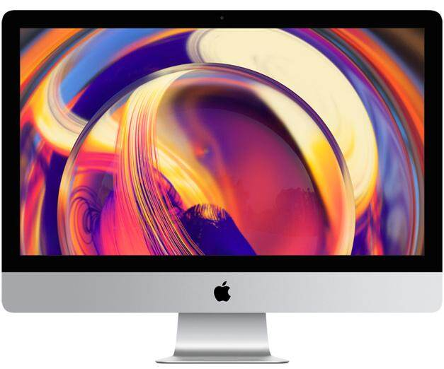Apple 27-inch iMac 3.1GHz 6-Core Processor (5K Display) Malaysia