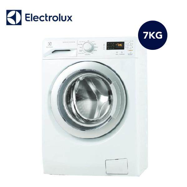 Electrolux 7/5kg Vapour Care Washer Dryer Eww12753 By Electrolux Malaysia Official Store.
