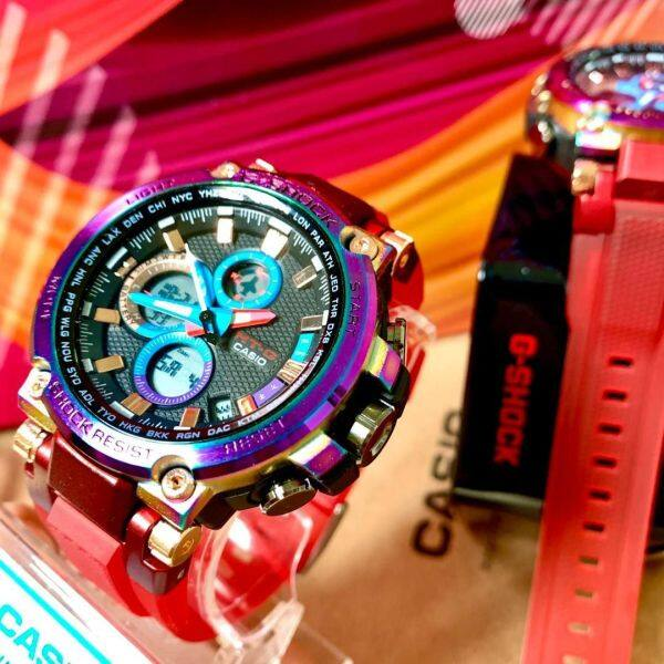 G-SH0CK MT-G B1000VL RAINBOW EXCLUSIVE WATCH Malaysia