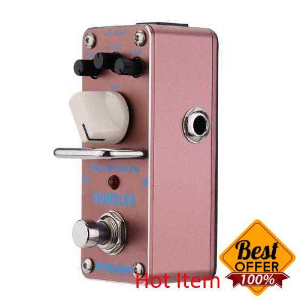 AROMA ADR-3 Dumbler Amp Simulator Mini Single Electric Guitar Effect Pedal with True Bypass Malaysia