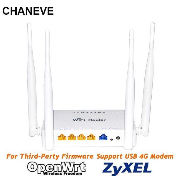 Bảng giá Bộ Định Tuyến Wi-Fi Không Dây 802.11n 300Mbps Chipset Mt7620n Hỗ Trợ Phần Mềm Padavan/Omni II/Openwrt/OS Cho Modem USB 3G 4G Phong Vũ