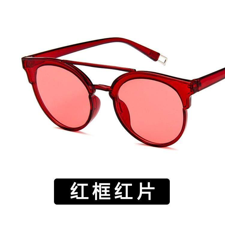2018 Mode Terkini Pasang Kacamata Hitam Kacamata Retro Untuk Pria Wanita Uv400 Ringan Bersih Visi By Digitchocolate.