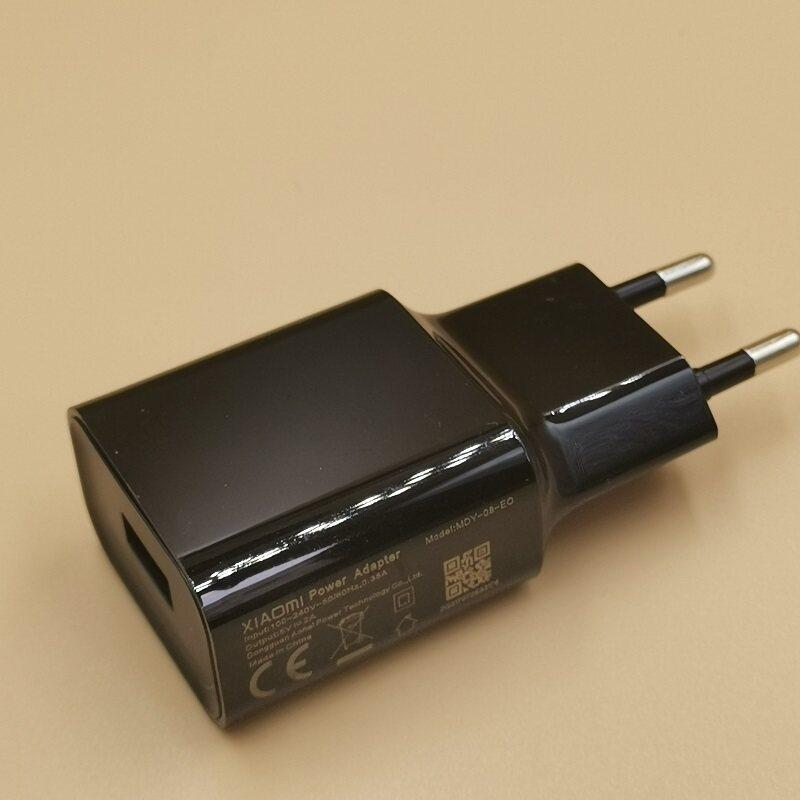 Thích Hợp Cho XIAOMI Ban Đầu Sạc 5V 2A Bộ Chuyển Đổi Điện Cho Redmi 4 4A 4X 5 3 3S Lưu Ý 3 4 4X 5 6Xiao Mi 4 Note7pro