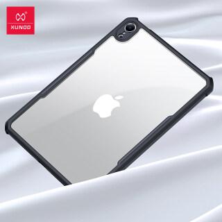 Ốp Lưng Xundd Cho iPad Mini 6 2021, Ốp Bảo Vệ Máy Tính Bảng Trong Suốt Chống Sốc Cho Apple iPad Mini 6 2021 thumbnail