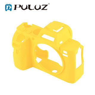 Máy Ảnh PULUZ Vỏ Bảo Vệ Silicon Mềm Cho Sony A7m2 A7sm2 A7rm2 thumbnail