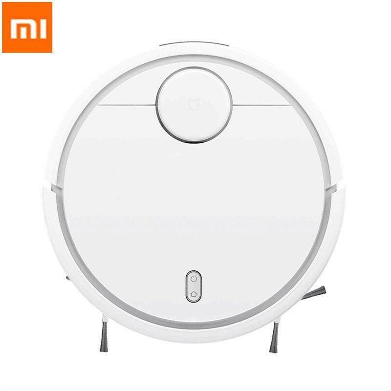 Original Xiaomi Mi Home Smart Robot Vacuum Cleaner Sweeper Laser Distance Sensor Singapore