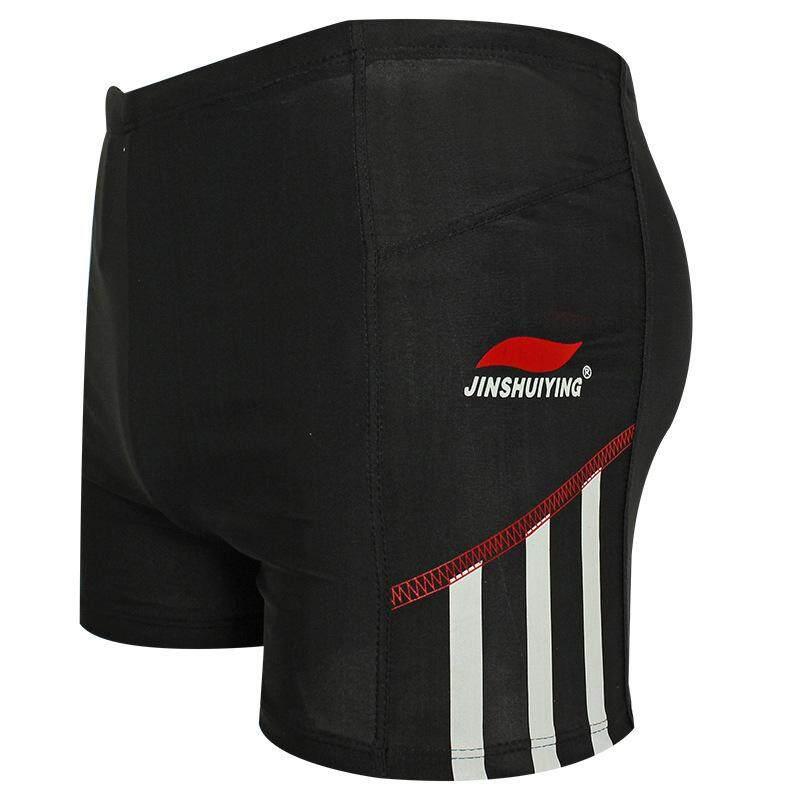 Celana Renang Pria Celana Boxer Celana Renang Lima Orang Dewasa Pemandian Air Panas Longgar Baju Renang Pantai Pria By Fothers.