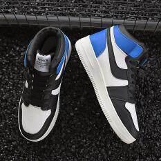 Subilier AJ1 Nam Không Lực Một Quàng Nam-Top Giày Couple's Lưới Đỏ Hợp Thời Trang Giày Casual Sinh Viên Bóng Rổ Thể Thao giày