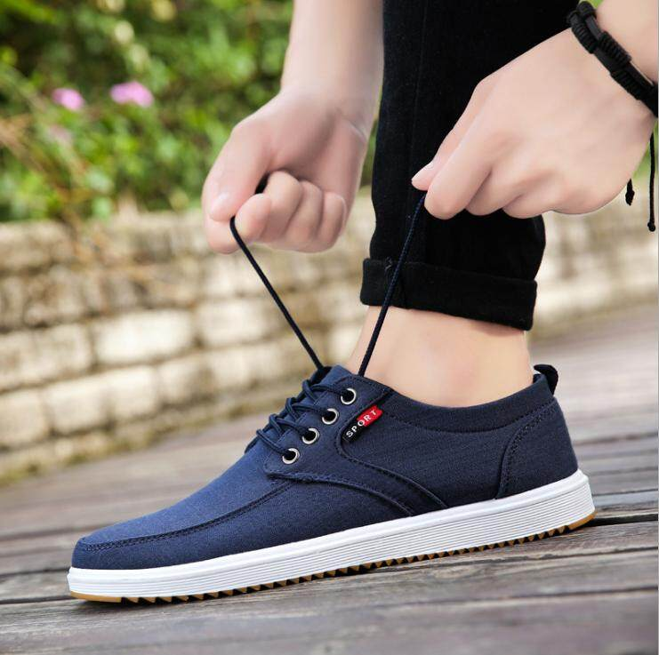 Men s fashion running shoes outdoor jogging training shoes sports shoes  men s walking shoes 03a248076