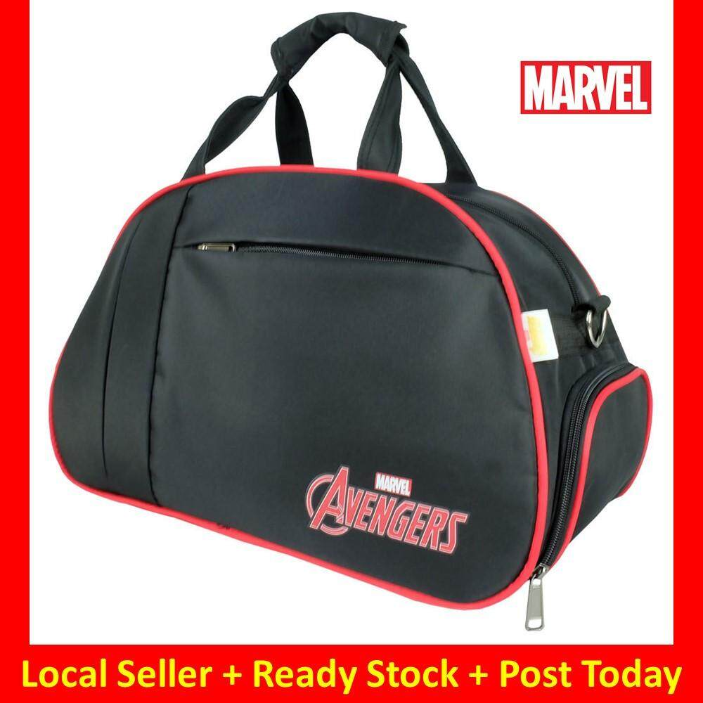 MARVEL AVENGER Bags, price list in Malaysia July 2019
