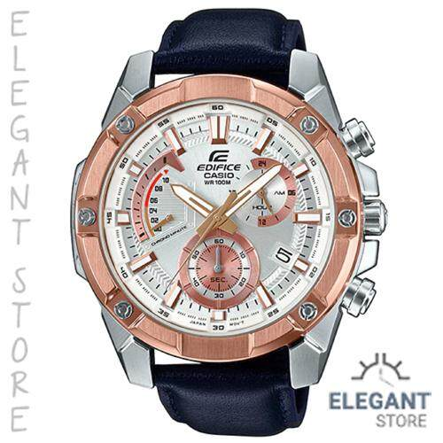 Casio Edifice EFR-559GL-7A Standard Chronograph Stopwatch Men's Watch / EFR-559GL-7AVUDF