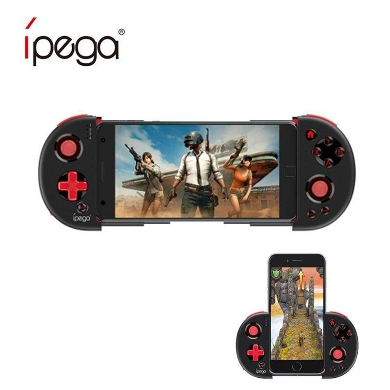 Ipega Pg-9087 Pg 9087 Extendable Bluetooth Wireless Controller Gamepad Joystick For Android Smartphones Tv Box By Super Top.