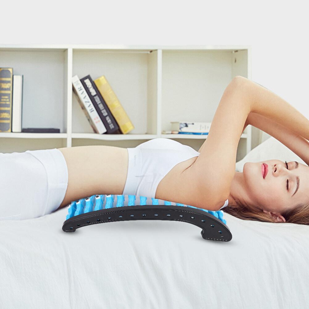 Bảng giá Hình Vòng Cung Nam Châm Lưng Kéo Dài Máy Massage Gai Massage Miếng Dán Eo Cơ Thể Giảm Đau