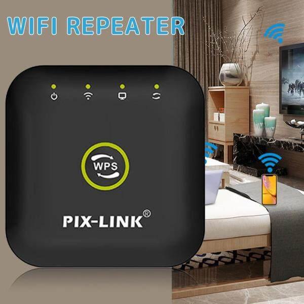 Bảng giá Booster Repeater Bộ Lặp Wifi Không Dây Băng Tần Kép 300Mbps Router Range Extender Tăng Cường Tín Hiệu Phạm Vi Không Dây Phong Vũ