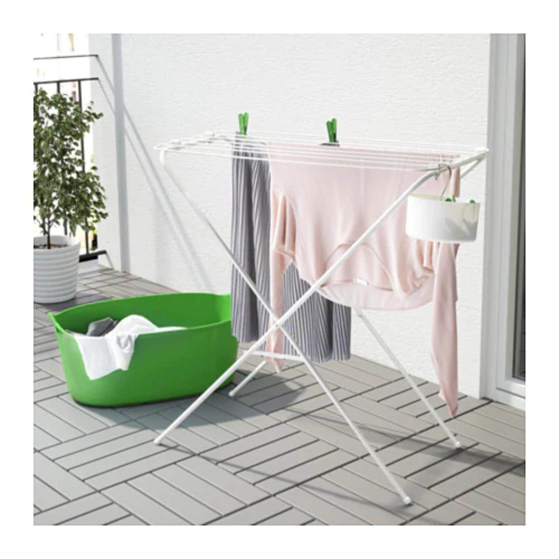 Oem Home Clothes Line Drying Racks Price In Malaysia Best Oem