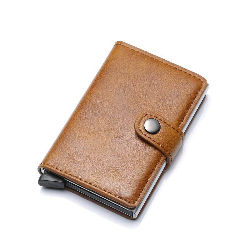 16c27670c555 Buy Leather Bifold Men Wallets | Men Bags | Lazada.sg