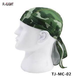 PAlight Mũ Cướp Biển Nhanh Khô Cho Nam Khăn Trùm Đầu Lái Xe Khăn Quấn Chu Kỳ Thể Thao Ngoài Trời Chống Mồ Hôi thumbnail