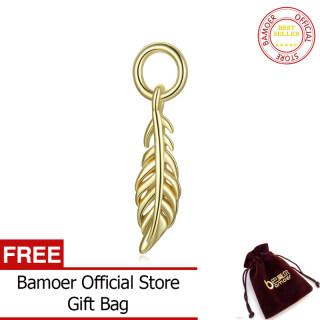 BAMOER 1 Bông Tai Thả, Đối Với Phụ Nữ Bông Tai CZ Màu Tím Ngôi Sao Sáng Màu Bạc Sterling 925 Với Sự Quyến Rũ, Trang Sức Màu Vàng SCE1093 thumbnail