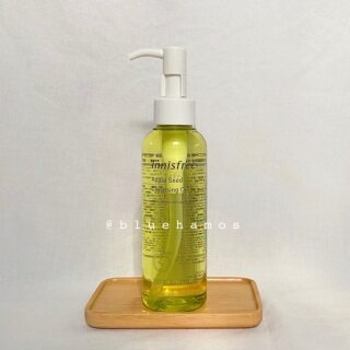 [HCM]Tẩy trang táo Innisfree Apple seed cleansing oil Innisfree thumbnail