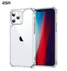 Ốp Lưng Điện Thoại ESR Với Mặt Lưng Nhựa PC Cứng Viền Nhựa TPU Chống Sốc Chống Rơi Bảo Vệ Linh Hoạt Cho Điện Thoại iPhone 12 12 Mini 12 Pro Max iPhone 11 11 Pro 11 Pro Max