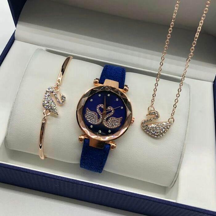 New arrival_swarovski watch for ladies Malaysia