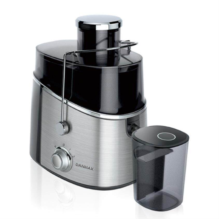 ⭐High Quality Electric appliance⭐Household Juicer Cinder Automatic Separation Large Diameter Fruits And Vegetables Stainless Steel Blender