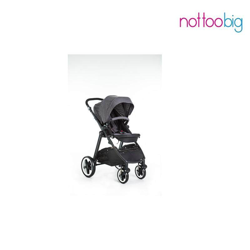 MIMOSA FIRST CLASS TRAVEL SYSTEM - BALTICA GREY