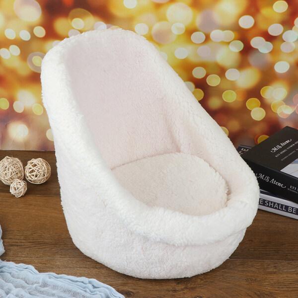 Nofui Bayi Baru Lahir Bayi Fotografi Prop Menyamar Mini Sofa Kerusi Prop untuk Bayi Foto